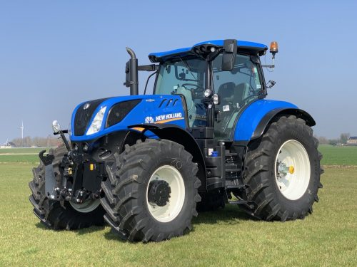 New Holland T7.245 AC