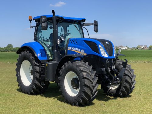 New Holland T7.210 RC