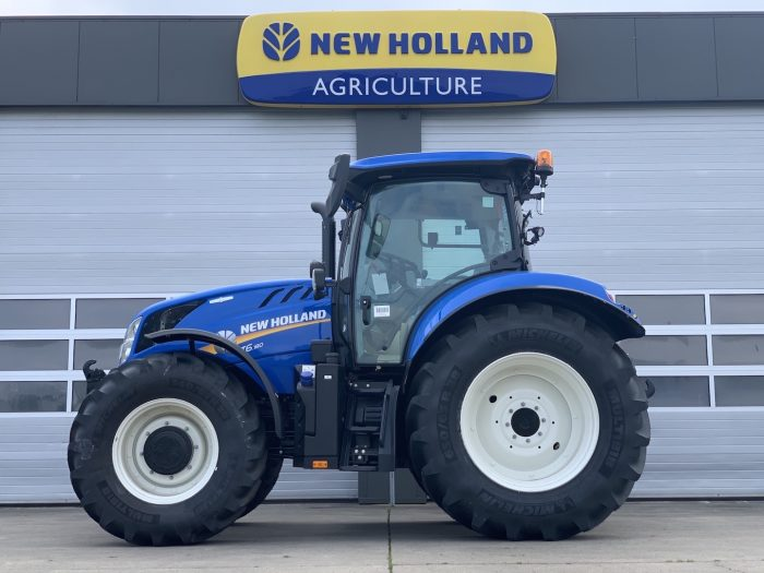 New Holland T6.180 DCT