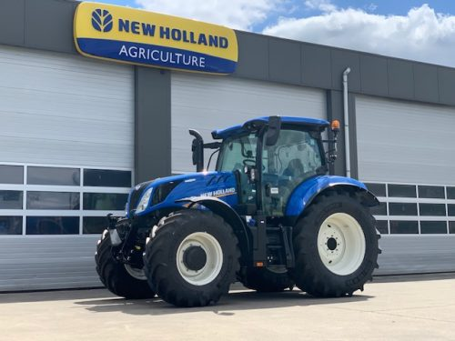 New Holland T6.180 AC