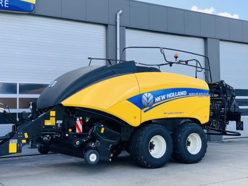 New Holland BigBaler 1270 PLUS