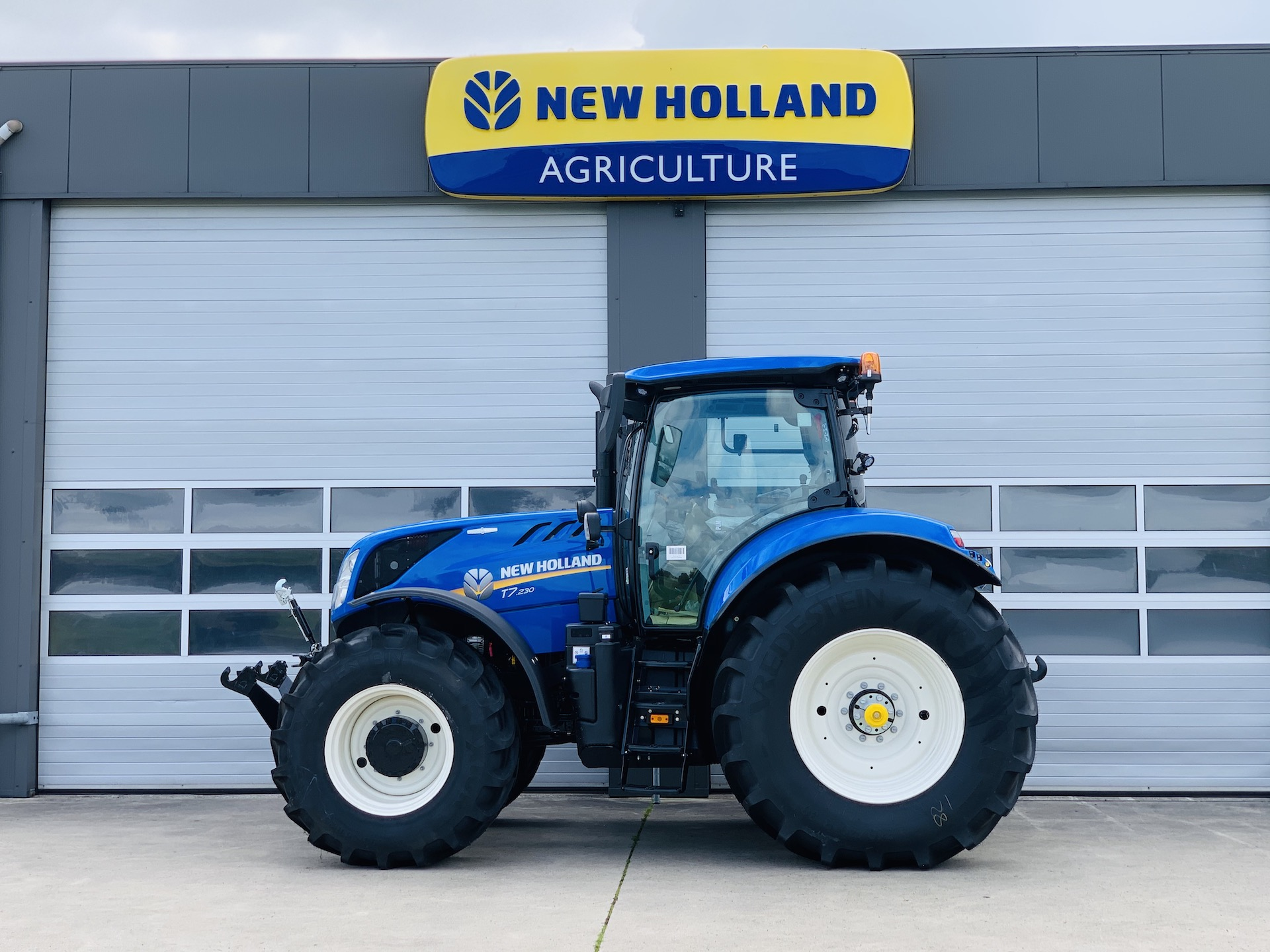 New Holland T7.230 AC Stage V