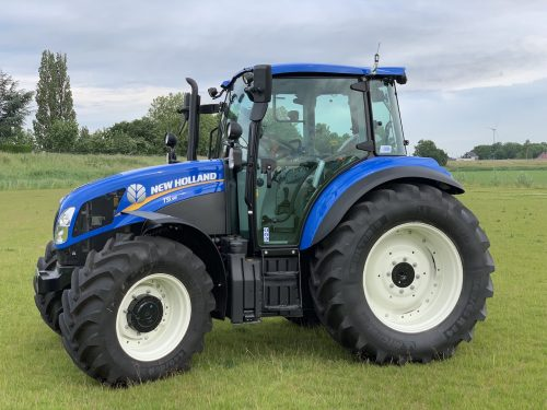 New Holland T5.95 DC+