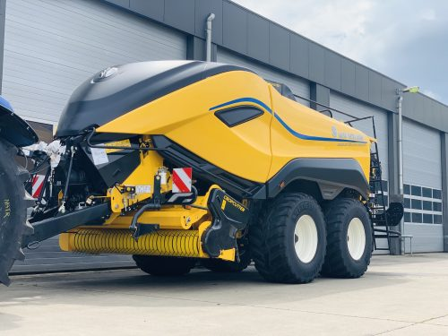 New Holland BigBaler 1290 HD