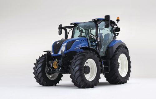 New Holland T5.140 DynamicCommand