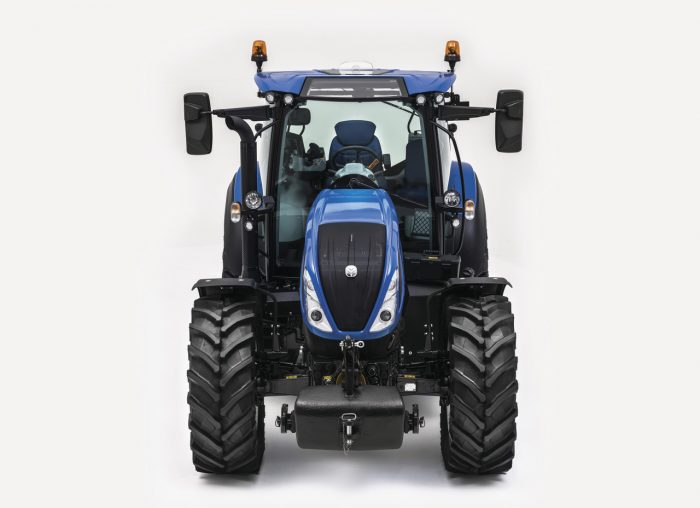 New Holland T5.110 DCT