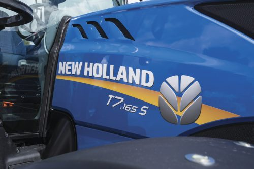 New Holland T7.165S RC